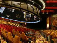 Movies On Board Queen Mary 2