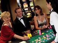 Empire Casino Queen Mary 2