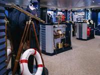 Mayfair Shops Queen Mary 2
