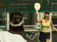 Sports Court Queen Mary 2